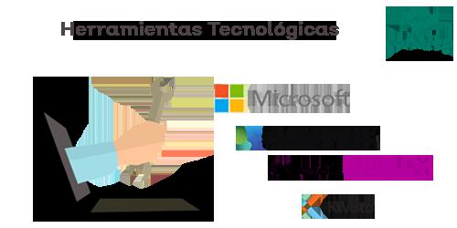 Herramientas Tecnológicas para alumnos y docentes